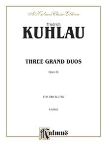 Three Grand Duos