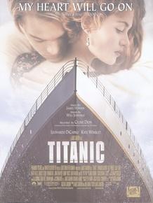 My Heart Will Go On (Love Theme from <I>Titanic</I>)
