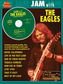 Jam with the Eagles