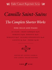 The Complete Shorter Works