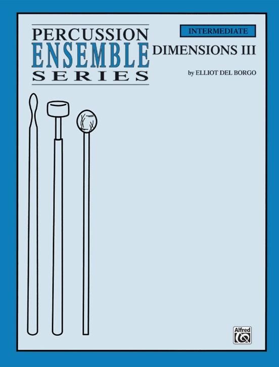 Dimensions III