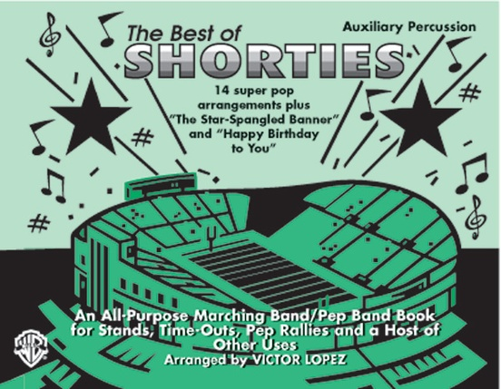 "The Best of ""Shorties"""
