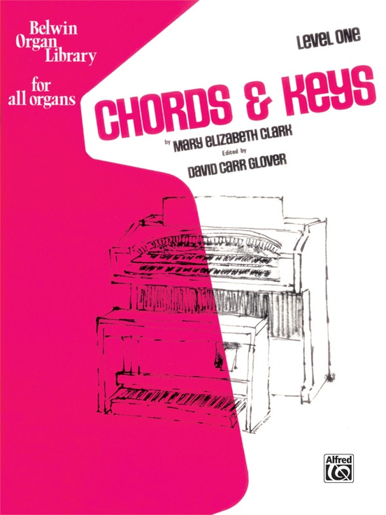 Chords & Keys, Level 1