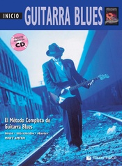 Guitarra Blues Inicio [Beginning Blues Guitar]
