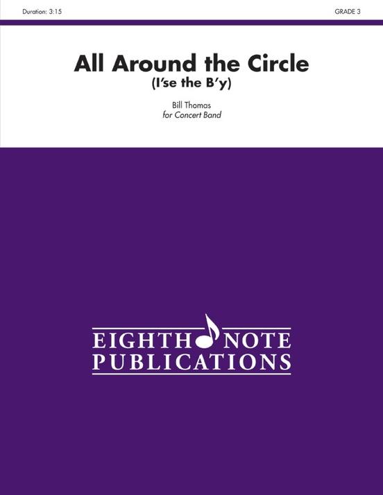 All Around the Circle