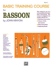 John Kinyon's Basic Training Course, Book 2