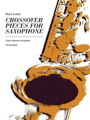 Crossover Pieces for Saxophone