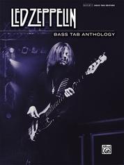 Led Zeppelin: Bass TAB Anthology