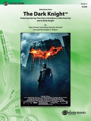 The Dark Knight, Selections from