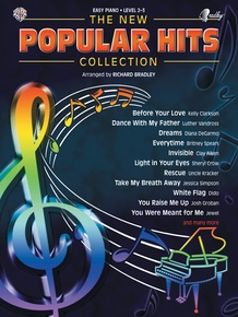 The New Popular Hits Collection
