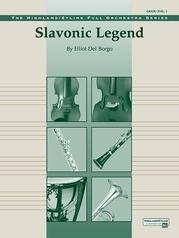 Slavonic Legend
