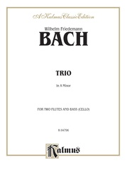 Trio in A Minor