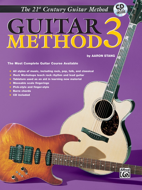 Belwin's 21st Century Guitar Method 3