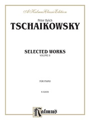 Selected Works, Volume II