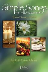 Simple Songs for All Seasons