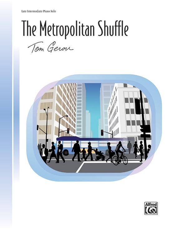 The Metropolitan Shuffle