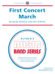 First Concert March