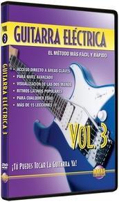 Guitarra Eléctrica Vol. 3