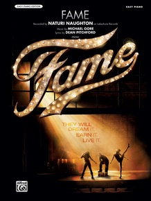 Fame (from the Motion Picture <i>Fame</i>)