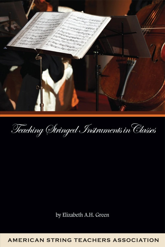 Teaching Stringed Instruments in Classes