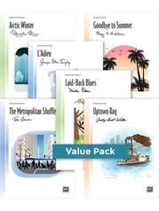 Intermediate Sheet Solos (6) (Value Pack)