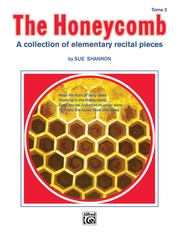 The Honeycomb, Book 2