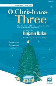 O Christmas Three