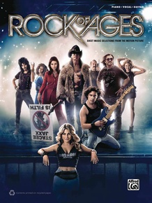 Rock of Ages: Movie Selections