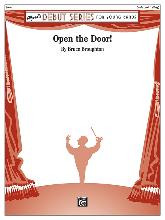 Open the Door!
