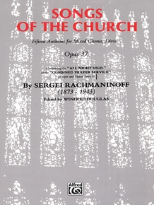 Songs of the Church
