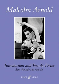 Introduction and Pas-de-Deux (from <i>Rinaldo and Armida</i>)