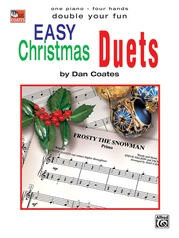 Double Your Fun: Easy Christmas Duets