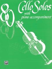 80 Cello Solos