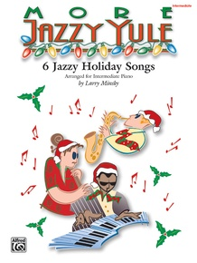 More Jazzy Yule