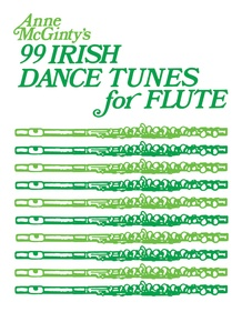 99 Irish Dance Tunes for Flute