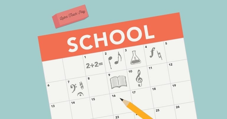 Integrating Your Music Program into Daily School Life