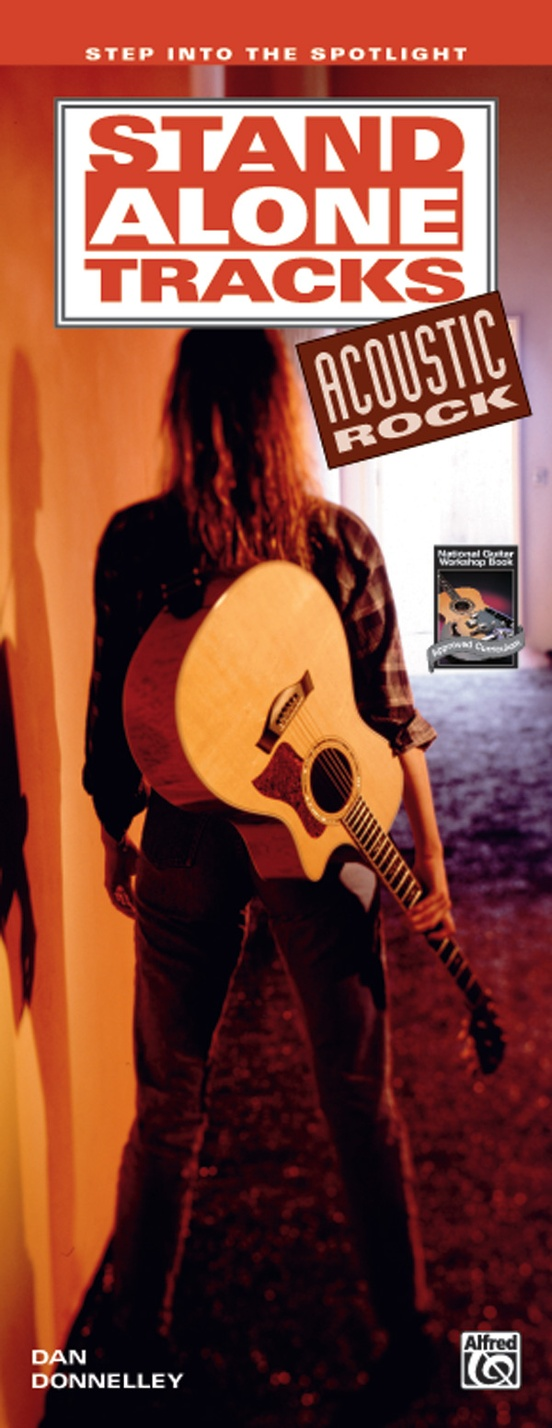 Stand Alone Tracks: Acoustic Rock