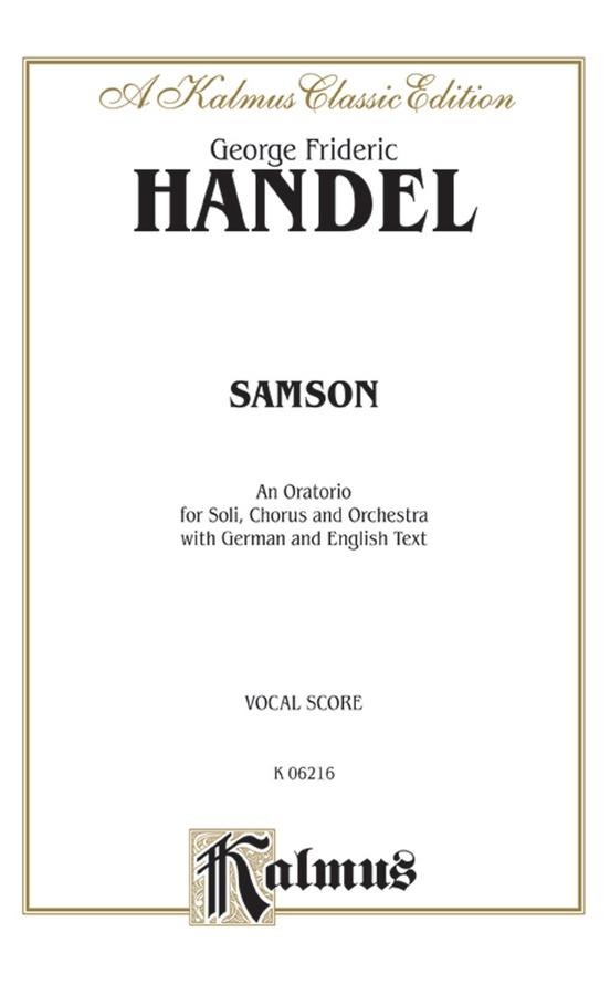 Samson (1743)