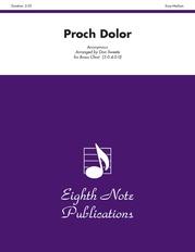Proch Dolor
