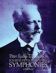 Symphonies Nos. 4, 5 and 6