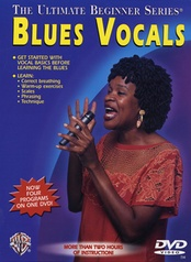 Ultimate Beginner Series: Blues Vocals
