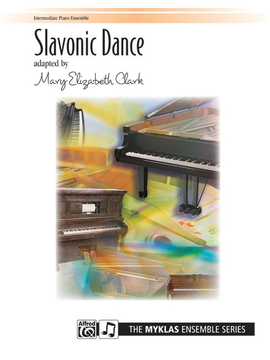 Slavonic Dance No. 1