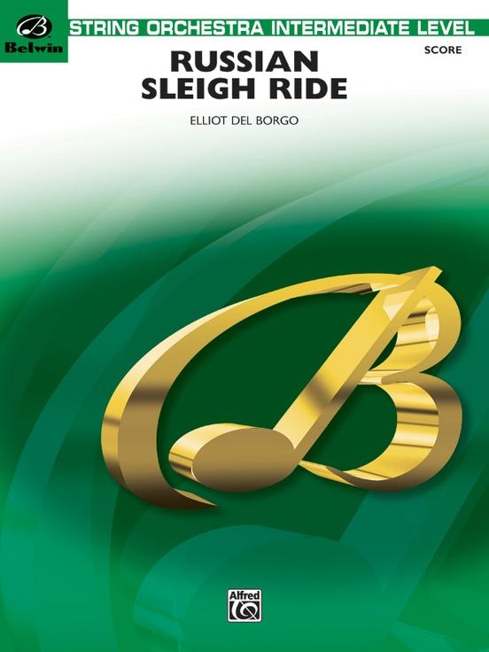 Russian Sleigh Ride