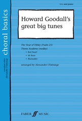 Howard Goodall's Great Big Tunes