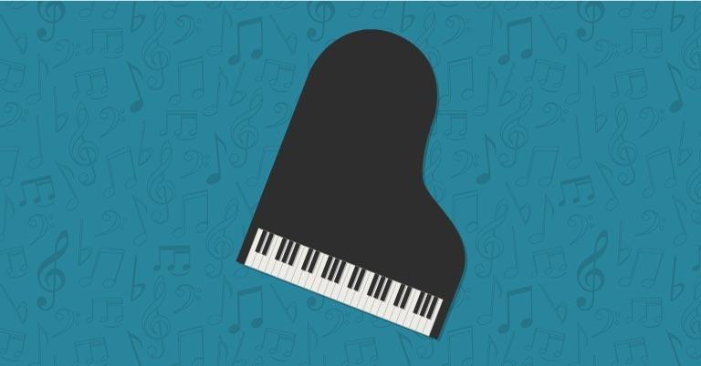 Unlock the Secrets to Playing Jazz Piano