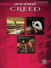 Creed: Guitar Anthology