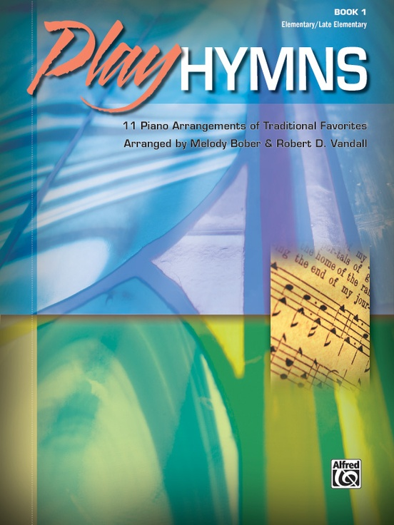 Play Hymns, Book 1