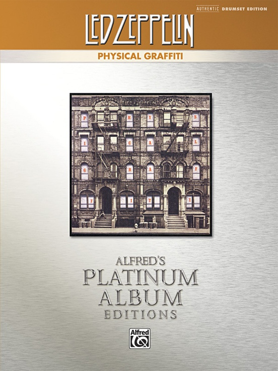 Led Zeppelin: Physical Graffiti Platinum Album Edition