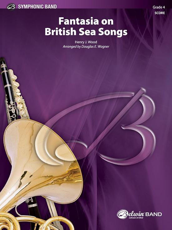 Fantasia on British Sea Songs