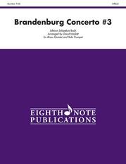 Brandenburg Concerto #3